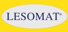 Logo von LESOMAT GmbH & Co. KG